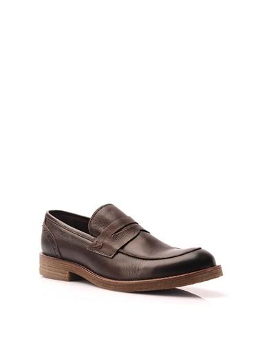 %100 Deri Klasik Ayakkabı Beta